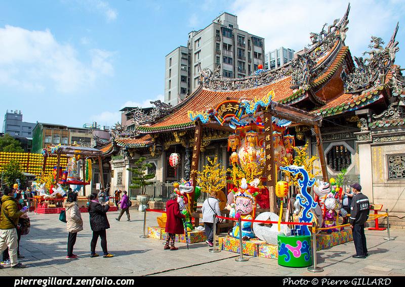 Pierre GILLARD: Taipei - 臺北市 &emdash; 2020-535521