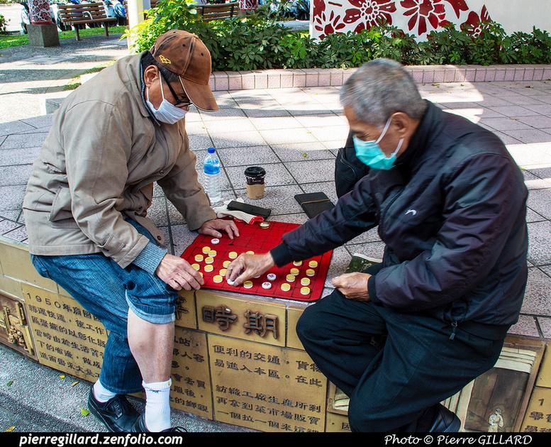 Pierre GILLARD: Taipei - 臺北市 &emdash; 2020-535608