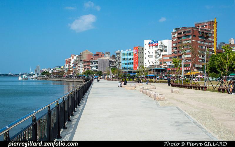 Pierre GILLARD: Tamsui - 淡水區 (New Taipei) &emdash; 2020-535682