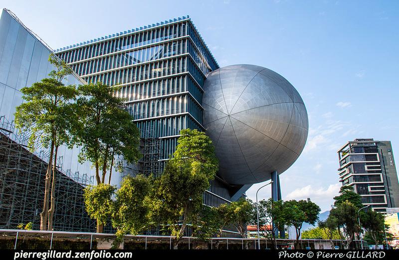 Pierre GILLARD: Taipei - 臺北市 &emdash; 2020-535901