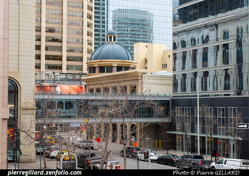 Pierre GILLARD: Calgary &emdash; 2020-623672