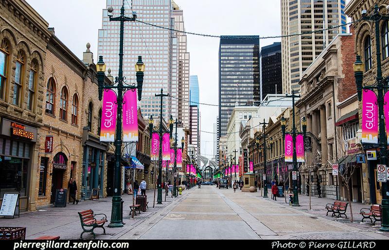 Pierre GILLARD: Calgary &emdash; 2020-623706