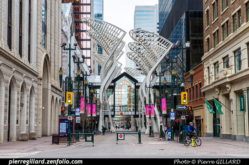 Pierre GILLARD: Calgary &emdash; 2020-623716