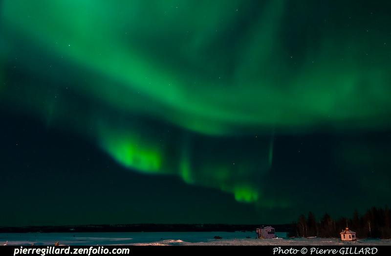 Pierre GILLARD: Yellowknife &emdash; 2020-624877