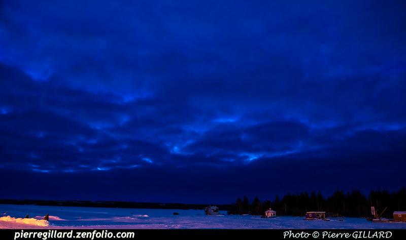 Pierre GILLARD: Yellowknife &emdash; 2020-624793