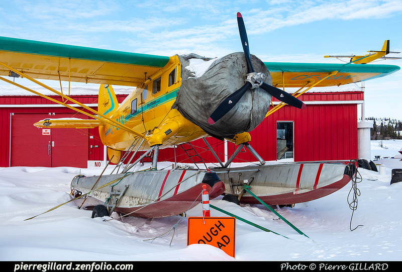 Pierre GILLARD: Joe's Aircraft &emdash; 2020-624820