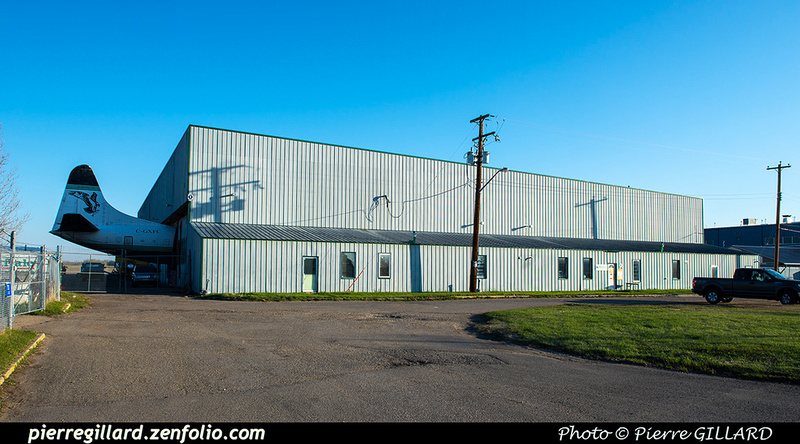 Pierre GILLARD: Red Deer Facilities &emdash; 2020-426700