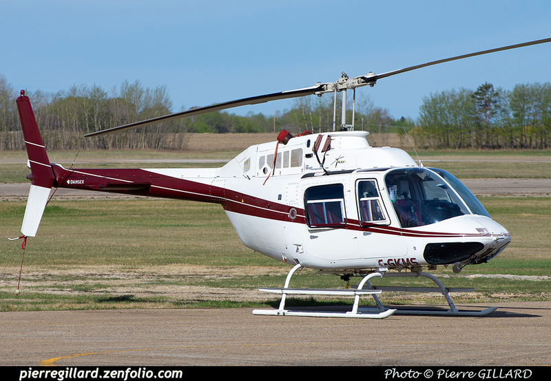 Pierre GILLARD: Canada - Heli Source &emdash; 2020-803773