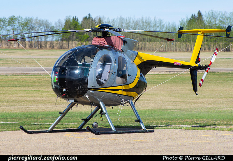 Pierre GILLARD: Canada - Heli Source &emdash; 2020-803779