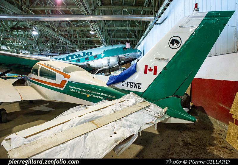 Pierre GILLARD: Cessna &emdash; 2020-427176