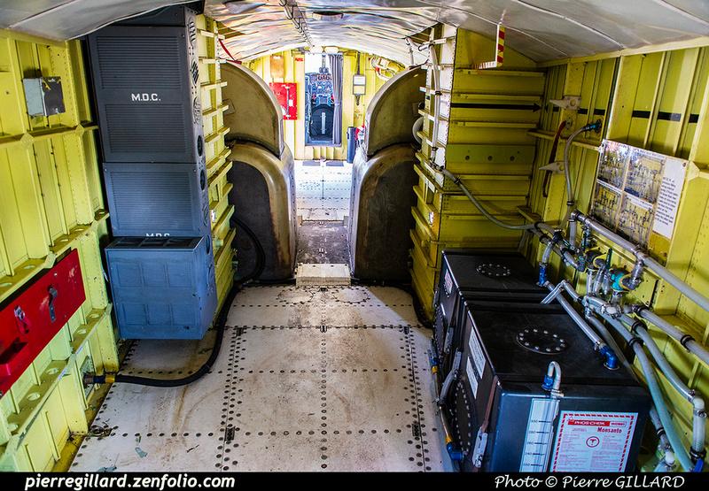 Pierre GILLARD: Canadair CL215 &emdash; 2020-427303
