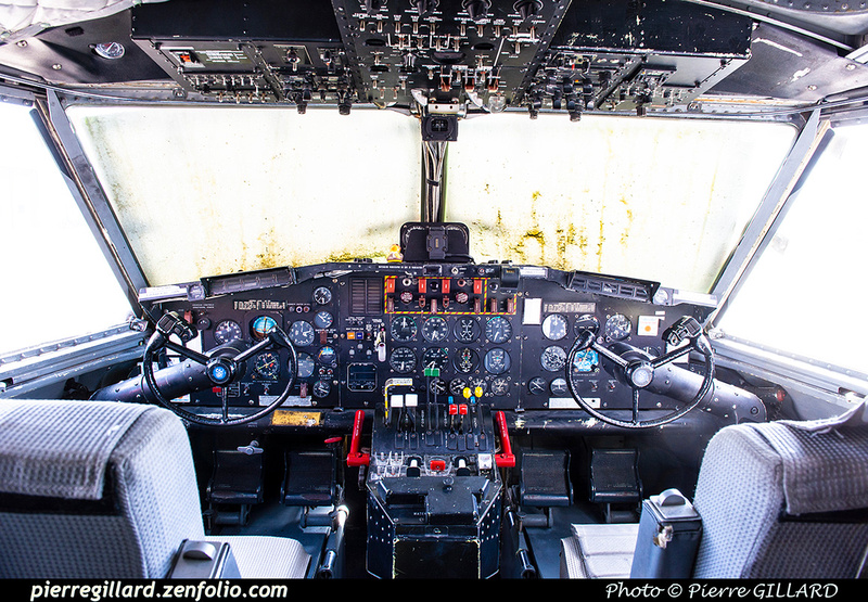 Pierre GILLARD: Canadair CL215 &emdash; 2020-427310