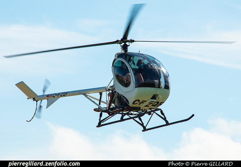 Pierre GILLARD: 2020-09-03 - Vol en hélicoptère par des étudiants de l'ÉNA et survol de l'école &emdash; 2020-625513