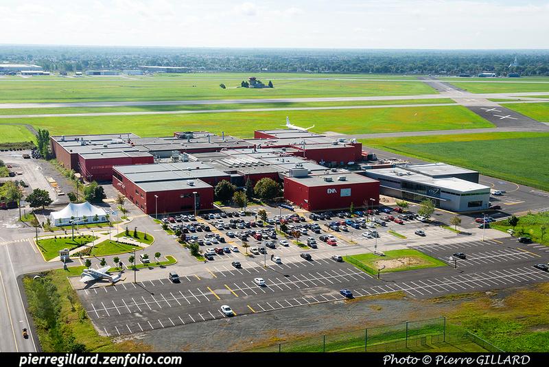 Pierre GILLARD: 2020-09-03 - Vol en hélicoptère par des étudiants de l'ÉNA et survol de l'école &emdash; 2020-427880