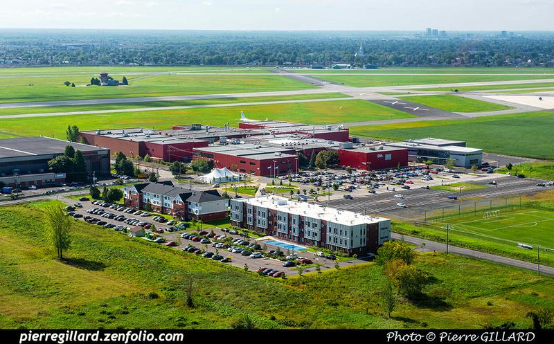 Pierre GILLARD: 2020-09-03 - Vol en hélicoptère par des étudiants de l'ÉNA et survol de l'école &emdash; 2020-427872