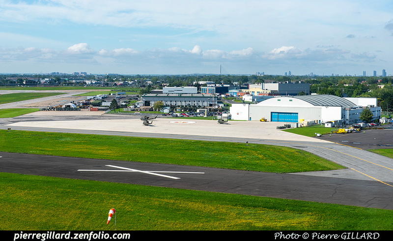 Pierre GILLARD: Canada : CYHU - Saint-Hubert, QC &emdash; 2020-427853