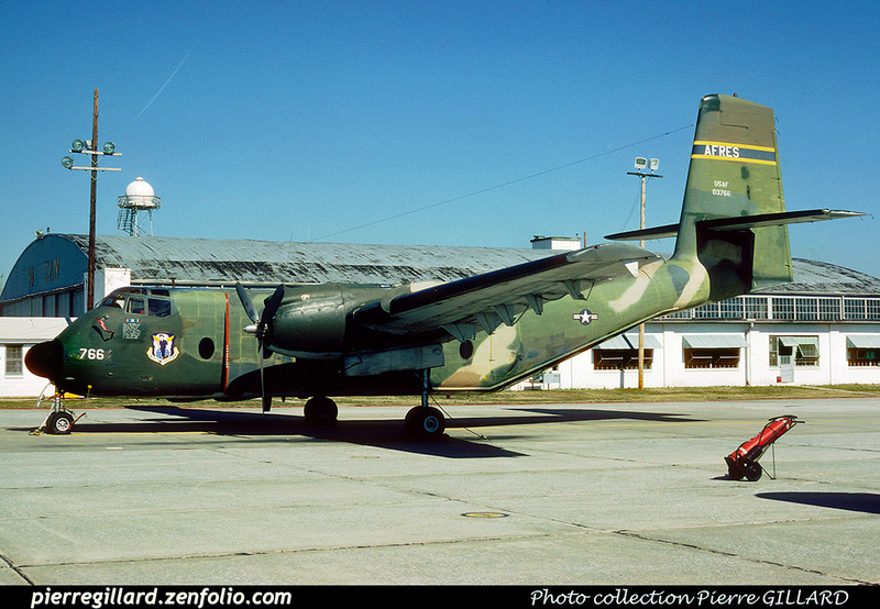 Pierre GILLARD: U.S. Air Force &emdash; 020494