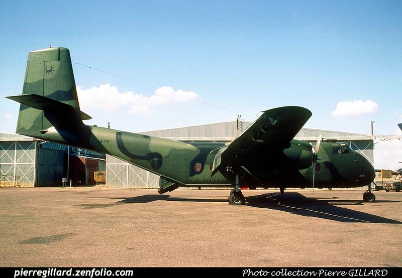 Pierre GILLARD: Military : Australia &emdash; 020501