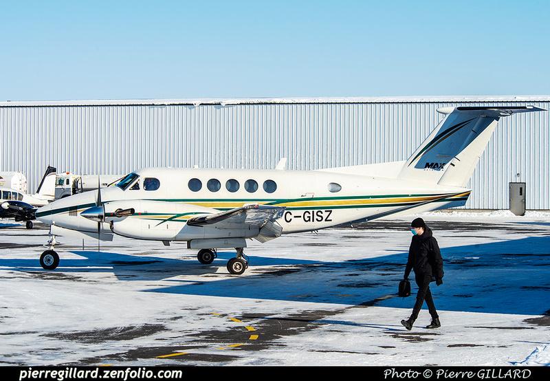 Pierre GILLARD: Max Aviation &emdash; 2021-625813
