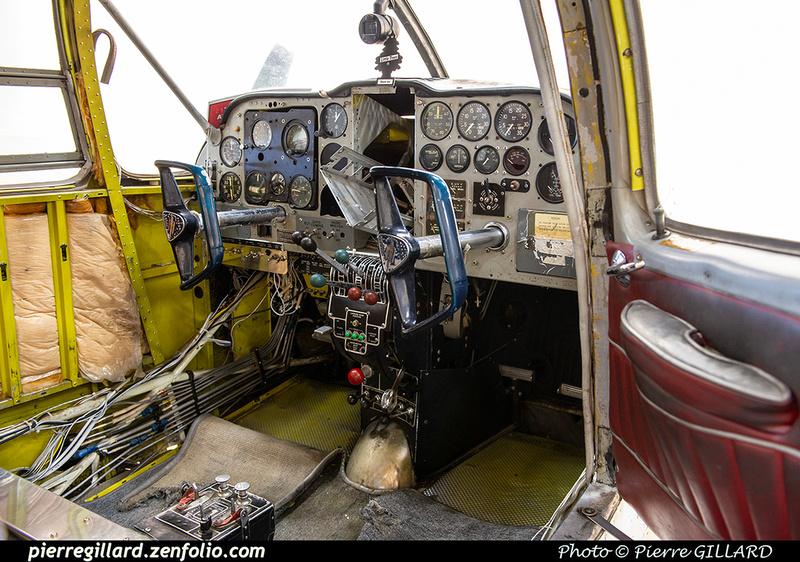 Pierre GILLARD: Piper PA23 C-GNMA &emdash; 2021-428883