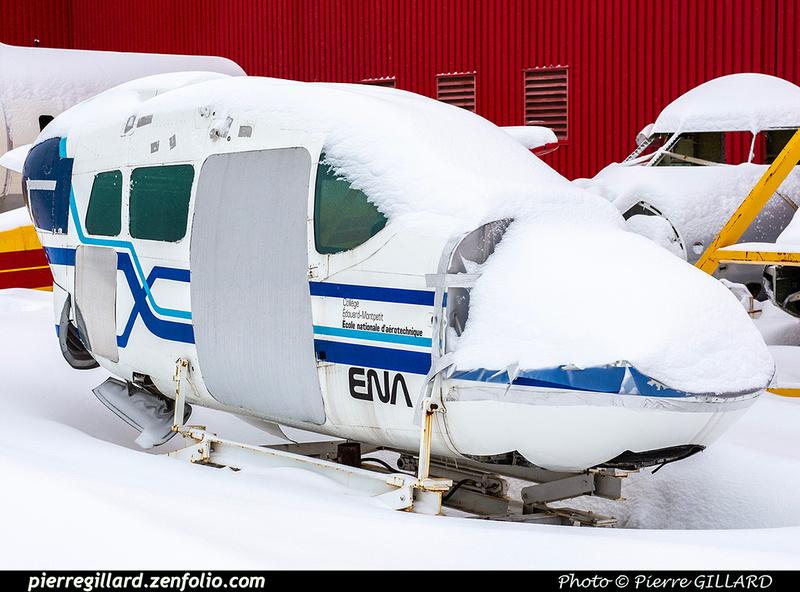 Pierre GILLARD: Cessna 337 &emdash; 2021-428967
