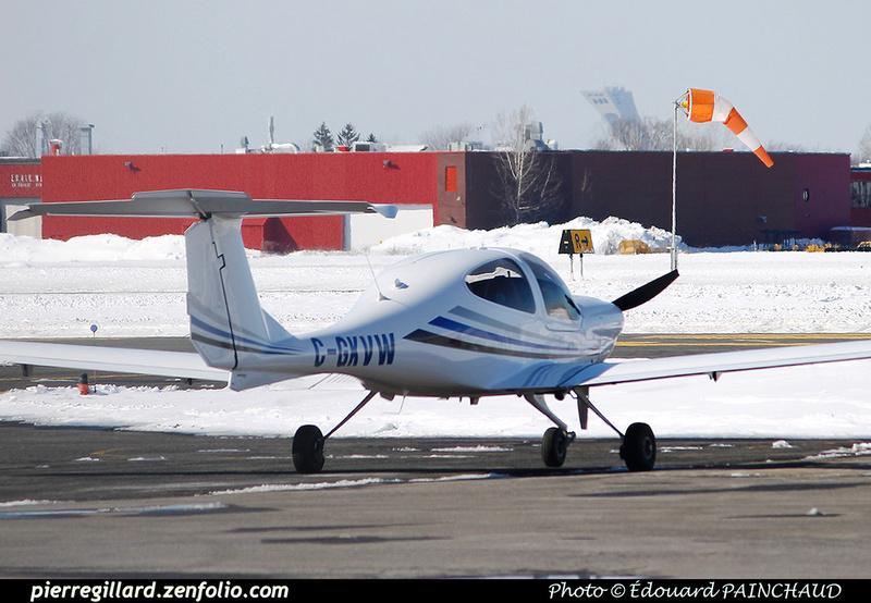 Pierre GILLARD: Fly Genesis &emdash; 030605