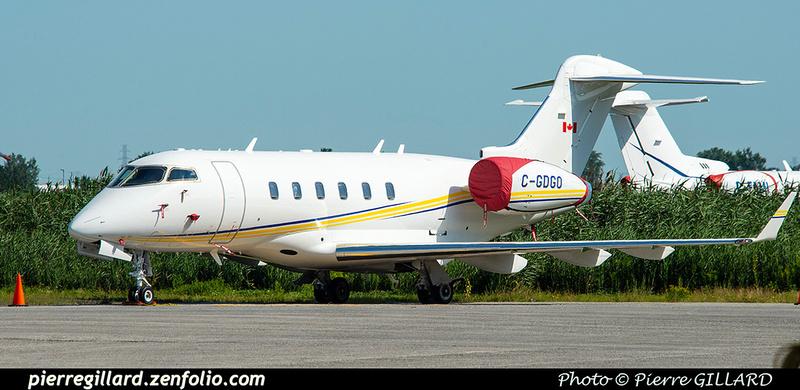 Pierre GILLARD: Canada - Aviation CMP &emdash; 2021-626864