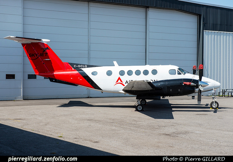 Pierre GILLARD: Sky Jet &emdash; 2021-430219