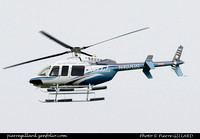Jamaica - Private Helicopters