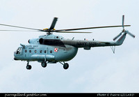 Poland - Military Helicopters
