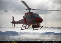 Canada - Precision Helicopters