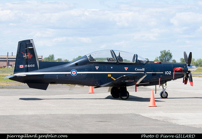 Pierre GILLARD: NATO Flying Training School &emdash; 2012-303085