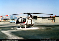 U.S.A. - Aris Helicopters