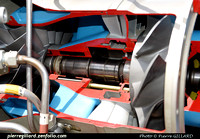 Walk-around & Details - SA316B/SE3160 Alouette III