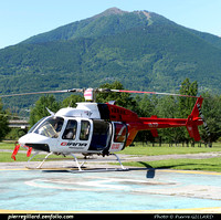 Italy - Giana Helicopter