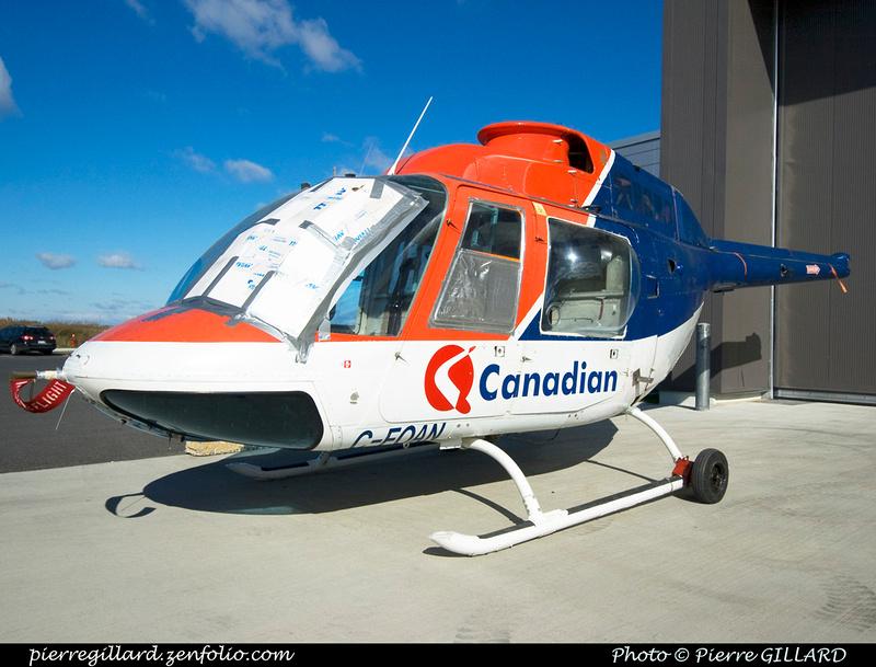 Pierre GILLARD: CTA - Centre technologique en aérospatiale &emdash; 2012-031379