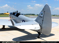 2015-07-19 - Hagerstown Aviation Museum Open Airplane Afternoon