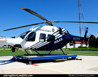 U.S.A. - Fairfax County Police Department - Helicopter Division