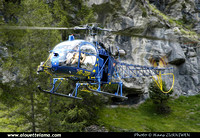 Switzerland - Alpinlift Helikopter AG