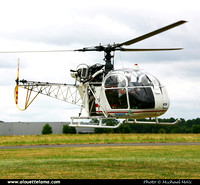 2015-06-20 & 21 - Fly-in Lognes - 60 ans/60 Years Alouette II