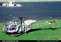Germany - HFS - Helicopter Flug Service