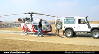 South Africa - Private Helicopters
