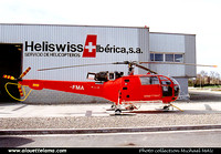 Spain - Heliswiss Iberica