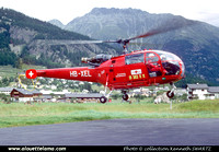 Switzerland - REGA - Swiss Air Rescue