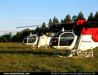 Canada - Western Aerial Applications Ltd