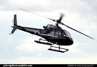 U.S.A. - Liberty Helicopters