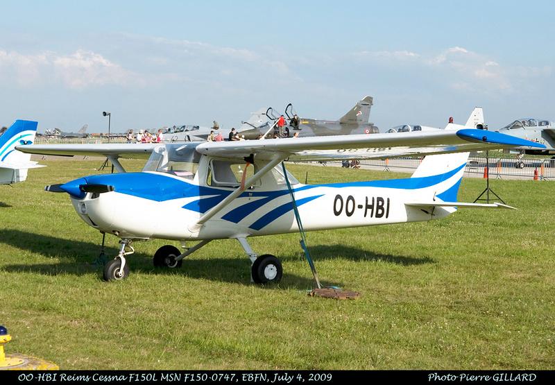 Pierre GILLARD: Aéroclub - Vliegclub &emdash; HBI-003581