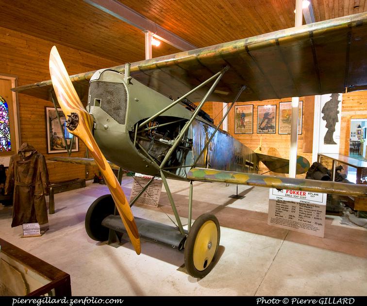 Pierre GILLARD: Canada : Knowlton - Brome County Historical Society & Museum - Société Historique du Comté de Brome &emdash; 2013-220838