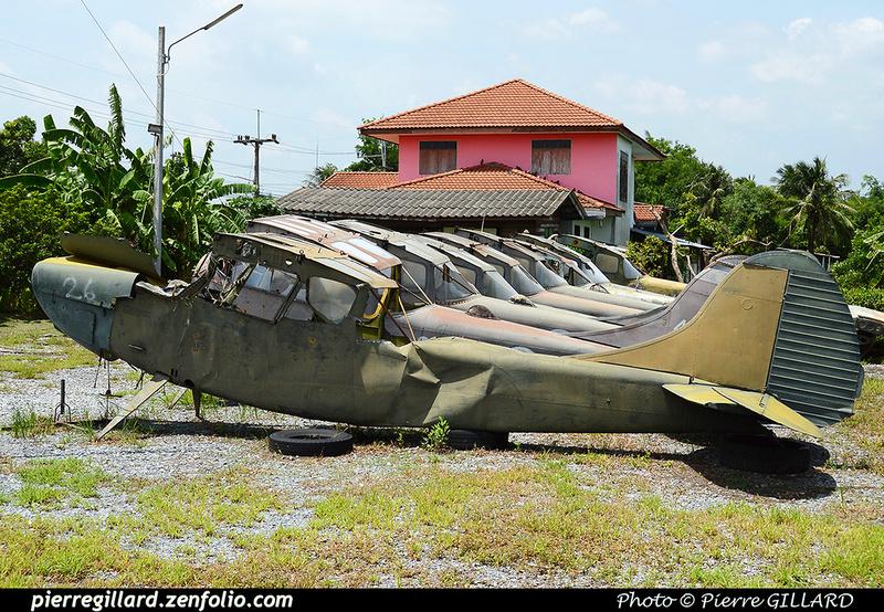 Pierre GILLARD: Thailand : Jesada Technik Museum &emdash; 2016-512993
