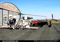 U.S.A. - Hosking Exploration Helicopters